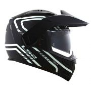 Capacete LS2  Metro FF324 Firefly