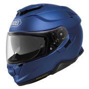 CAPACETE SHOEI GT-AIR II - Azul - Com Anti-Embaçante
