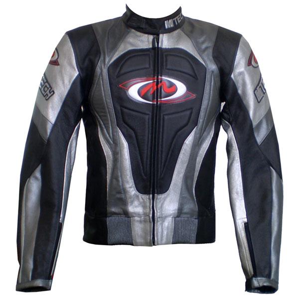 Jaqueta M-tech Skorpion Cinza  - Nova Centro Boutique Roupas para Motociclistas