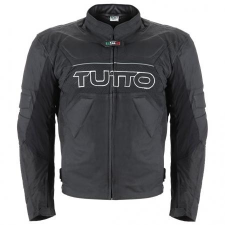 Jaqueta Tutto Tifon 2 Couro