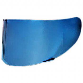 Viseira No-Risk Azul FF311/FF316  - Nova Centro Boutique Roupas para Motociclistas