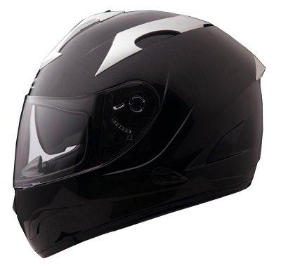 Capacete Zeus 806A PRIME BLACK  - Nova Centro Boutique Roupas para Motociclistas