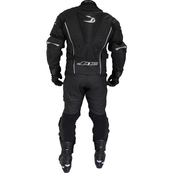 Macacão JOC Racing c/ Cupim  - Nova Centro Boutique Roupas para Motociclistas