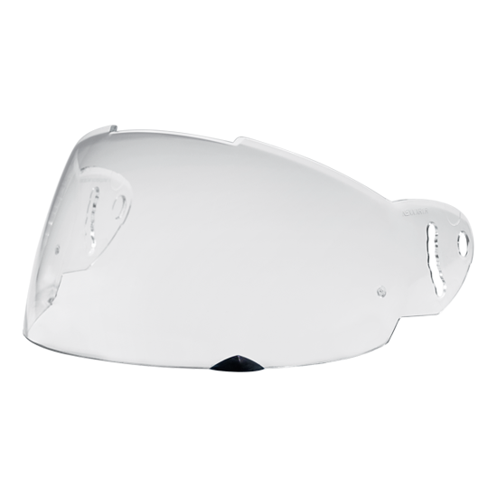 Viseira Capacete Nexx Fechado (XR1R) - Cristal  - Nova Centro Boutique Roupas para Motociclistas