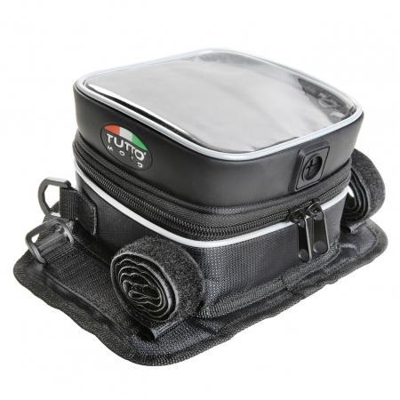 Bolsa Porta GPS/Celular Tutto Moto  - Nova Centro Boutique Roupas para Motociclistas