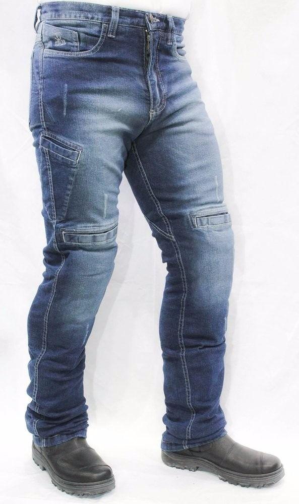 Calça Jeans HLX Concept