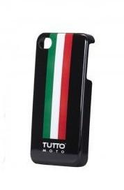 Capa para Celular IPHONE 4/4S Tutto Moto Oficial  - Nova Centro Boutique Roupas para Motociclistas