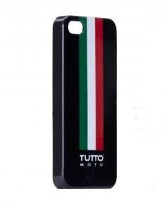 Capa para celular IPHONE 5 Tutto Moto Oficial