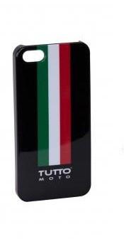 Capa para celular IPHONE 5 Tutto Moto Oficial  - Nova Centro Boutique Roupas para Motociclistas