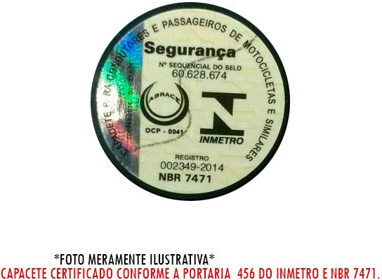 Capacete LS2 FF358 DRAZE Preto   - Nova Centro Boutique Roupas para Motociclistas