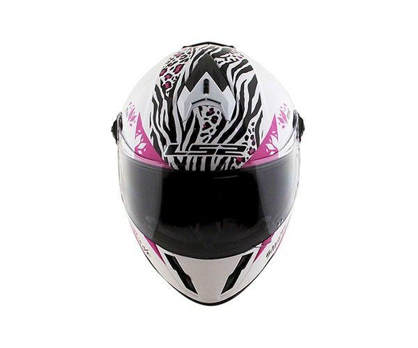 Capacete Ls2 FF392 Junior Savane  ( Infantil )  - Nova Centro Boutique Roupas para Motociclistas
