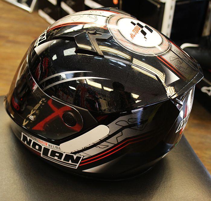 0 Capacete Nolan N64 MotoGP  (GANHE BALACLAVA)  - Nova Centro Boutique Roupas para Motociclistas