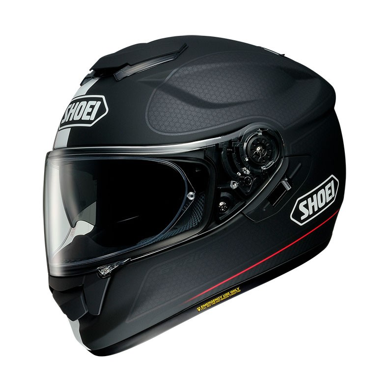 CAPACETE SHOEI GT-AIR Wanderer TC-5 c/ Pinlock Anti-Embaçante! - SUPEROFERTA!
