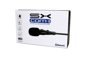 Intercomunicador Nexx SX.Com/SX 10