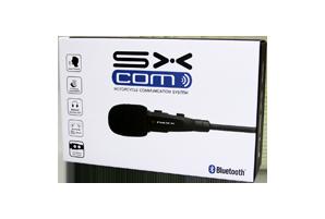Intercomunicador Nexx SX.Com/SX 10  - Nova Centro Boutique Roupas para Motociclistas