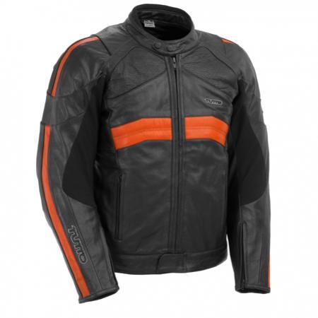 Jaqueta Tutto Collection Couro  - Nova Centro Boutique Roupas para Motociclistas