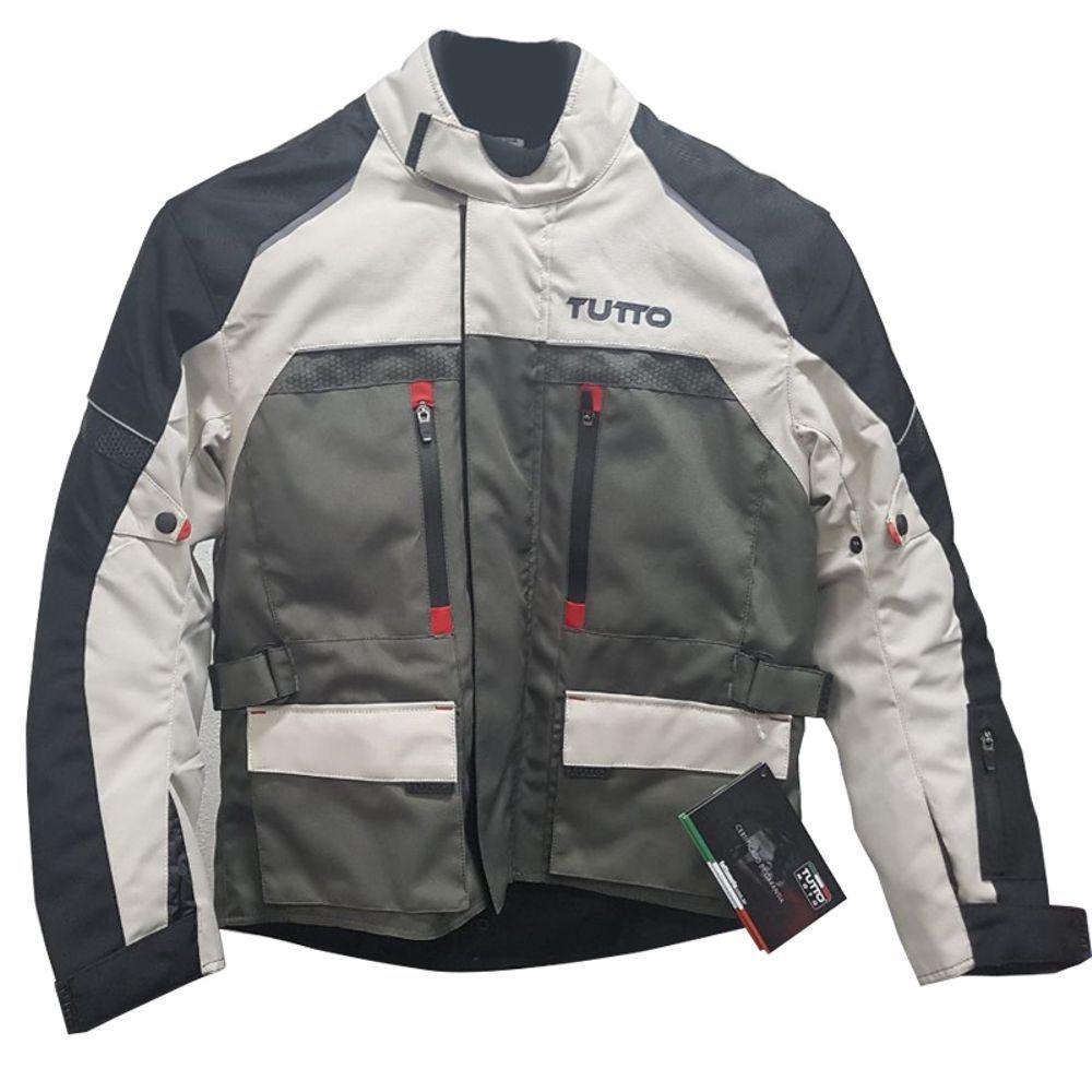 Jaqueta Tutto Moto Atacama