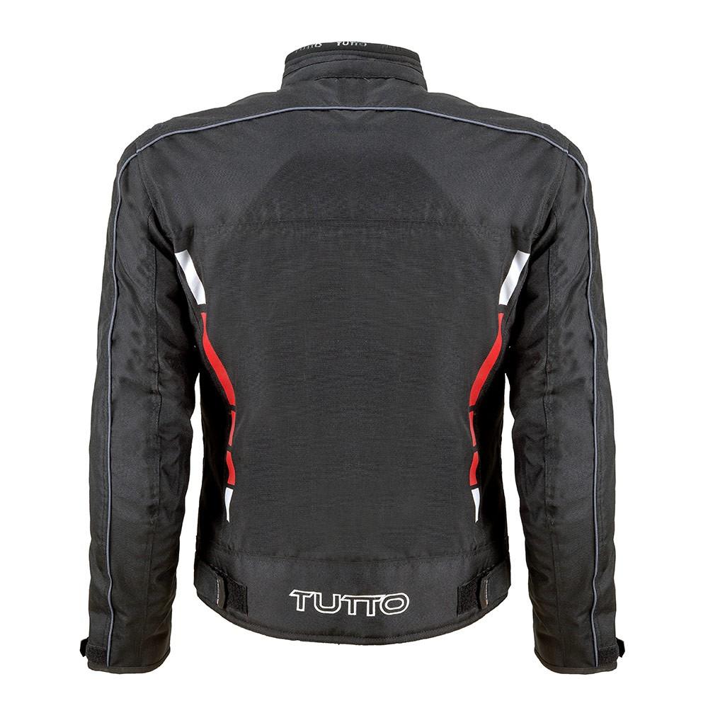 Jaqueta Tutto Moto Wind Winter  - Nova Centro Boutique Roupas para Motociclistas