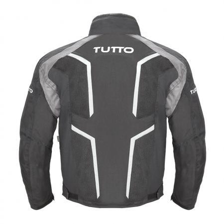 Jaqueta Tutto Ventilation (SOB CONSULTA)  - Nova Centro Boutique Roupas para Motociclistas