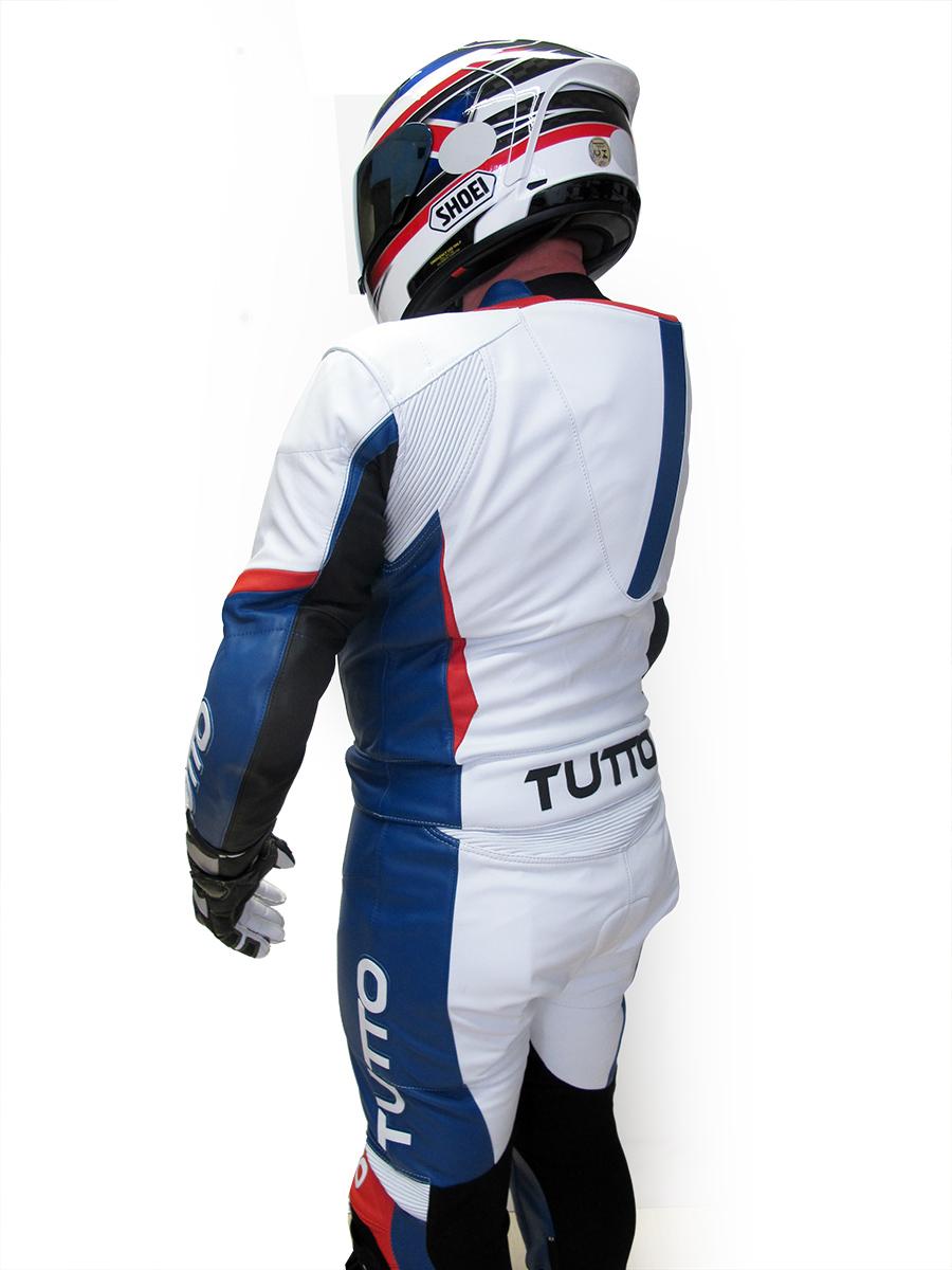 Macacão Tutto Moto BM 2 peças  - Nova Centro Boutique Roupas para Motociclistas
