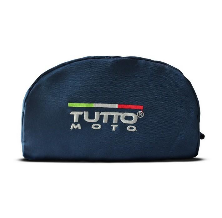 Necessaire Tutto Moto (Bolsa) Azul