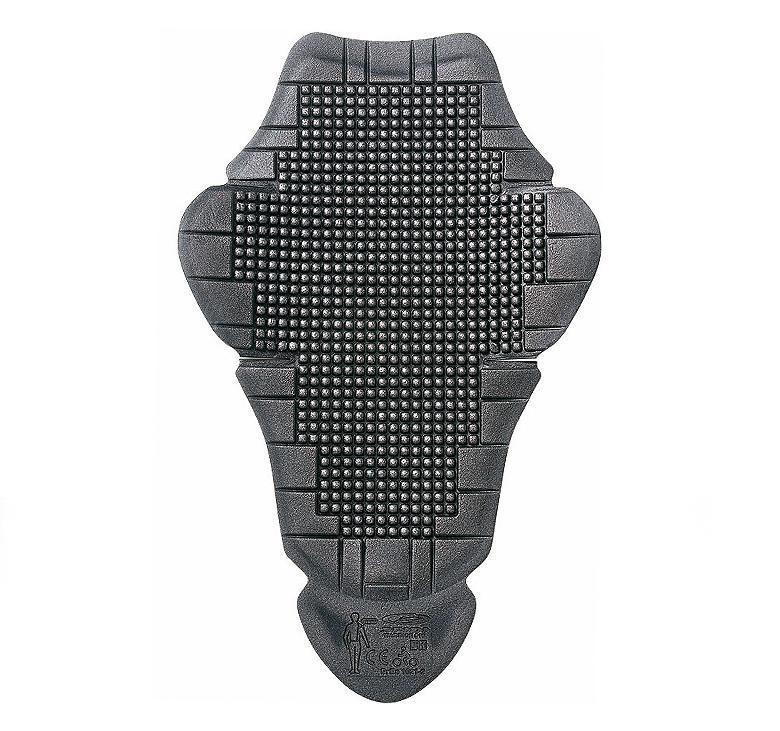 Protetor de Coluna Spidi Warrior Back 510 ( Masculino )  - Nova Centro Boutique Roupas para Motociclistas