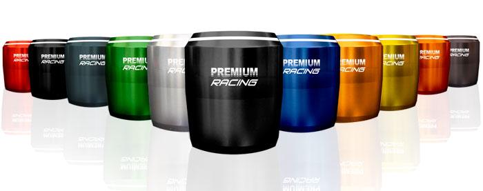 Sliders Dianteiro Premium Racing P/motos Suzuki  - Nova Centro Boutique Roupas para Motociclistas
