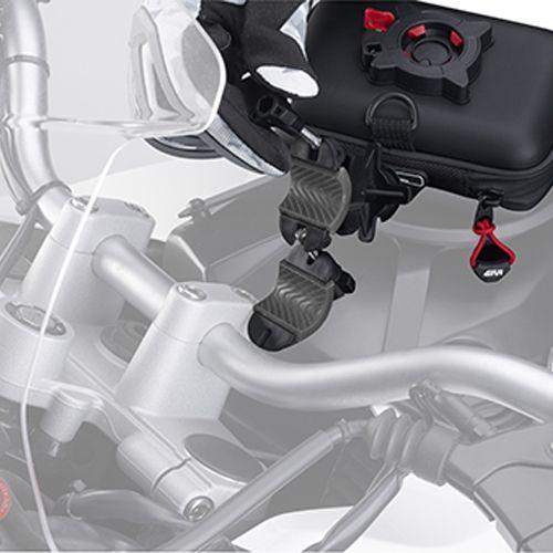 Suporte Porta Celular/Gps Givi S953B Universal  - Nova Centro Boutique Roupas para Motociclistas