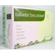 BABADOR DESCARTÁVEL BIODINÂMICA C/100