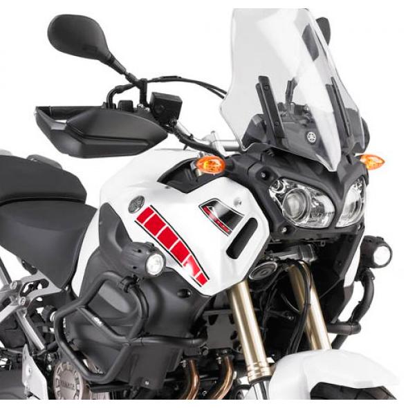 Farol de Milha Givi Universal (S310)  - Nova Suzuki Motos e Acessórios