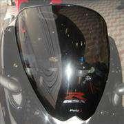 Bolha Puig Suzuki GSX R1000 - Fumê escuro