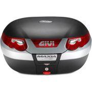 Ba� Givi New Maxia E55N - traseiro (+ vendido) traseiro - Pronta Entrega