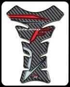 Protetor de Tanque Speed Style T2304 GSX-650F
