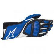 Luva Alpinestars SP-8 - Azul