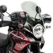 Parabrisa alto D313s Givi - Honda Transalp XL700