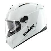 Capacete Shark Speed-R Blank WHU - Motos Naked