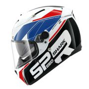 Capacete Shark Speed-R Sauer WBR
