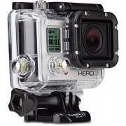 Câmera Digital Full HD GoPro Hero3 Silver Edition 11MP