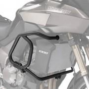 Protetor de Motor Givi TN4105 p/ Kawasaki Versys 1000 - Sob encomenda