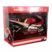 Miniatura Moto Ducati