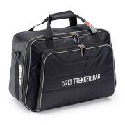 Bolsa Interna Givi T490 para baú TREKKER - TRK52N - 52lts
