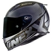 Capacete Nexx XR2 Carbon Phantom - NOVO!