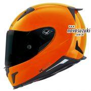 Capacete Nexx XR2 Neon Laranja - Tri-Composto