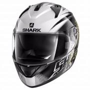 Capacete Shark S700 Finks WKY - NOVO