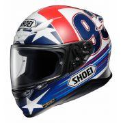 Capacete Shoei NXR Indy Marc Marquez Replica TC-2