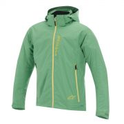 Jaqueta Alpinestars Scion 2L Walterproof Bright Green