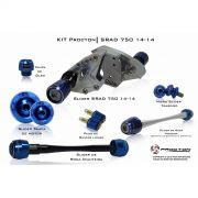 KIT Procton Suzuki SRAD750 07-13