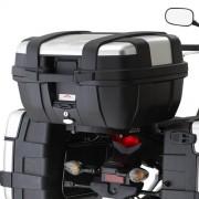 Monorack Givi 1121FZ p/Honda CB500X (utilizar base M-5 ou M-5M)
