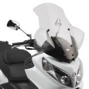 Parabrisa Givi 7051DT Para Dafra Masxym 400 + Kit Fixação D7051KIT