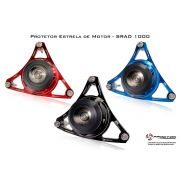 Protetor De Motor Estrela Procton P/ SRAD1000 11/16